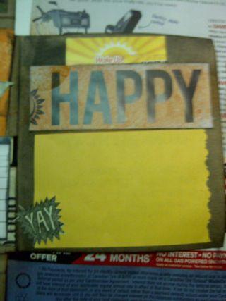 6 happy page